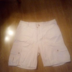 Ralph Lauren Sz 6 long vtg ladies shorts